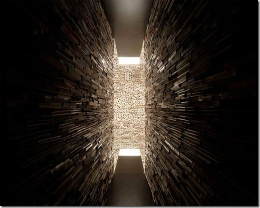 Matej Kren  house of book